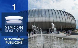 SR 2015 Głosowanie Publiczne: Zwycięzca – Estadio BBVA Bancomer!