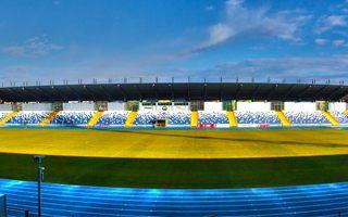 Mielec: Stadion imienia Grzegorza Laty?