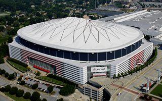 Atlanta: Georgia Dome będzie burzona etapami