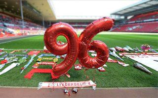 Liverpool: Duże zapotrzebowanie na bilety na ostatnią mszę