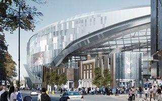 """Londyn: Burmistrz Johnson """"klepnął"""" plan Tottenhamu"""