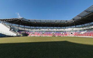 Nowy stadion: Nadrabiamy – oto Arena Zabrze