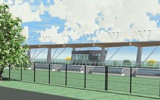 Lublin: Jest oferta, będzie wykonawca stadionu lekkoatletycznego