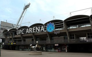 Austria: Sturm Graz chce do IV Kategorii