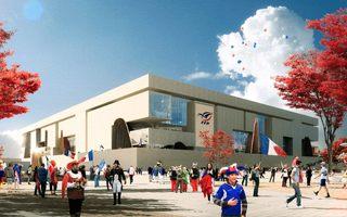 Paryż: Kolejny cios dla narodowego stadionu rugby?