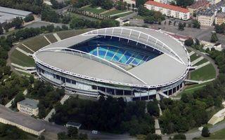 Lipsk: RB potwierdza plany nowego stadionu