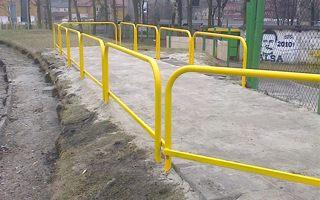 Katowice: Jest nowy sektor dla niepełnosprawnych