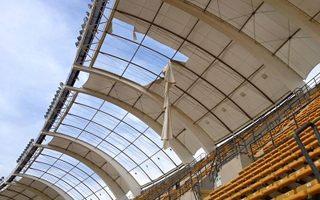 Włochy: Stadion w Bari się drze