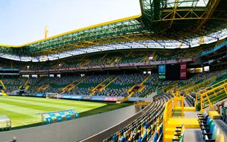 Lizbona: Sporting pobił rekord i stracił prowadzenie