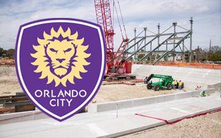 Nowa budowa: Orlando City Stadium