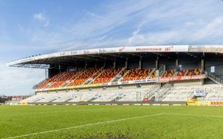 Belgia: Jedna trybuna w Mechelen gotowa, druga zaczyna rosnąć