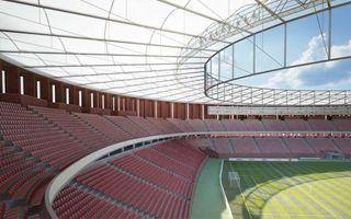 Czechy: Brno odkupi prawa do projektu stadionu Za Lužánkami