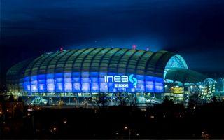 Poznań: Lech znów bije rekordy, mecz z Legią wyprzedany