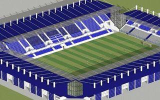 Niemcy: Za miesiąc przetarg na nowy stadion Darmstadt