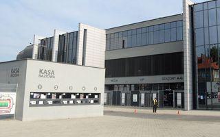 Tychy: GKS chce przyciągnąć na stadion sąsiednie powiaty