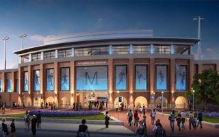 Nowy projekt: Taki stadion dla… licealistów!