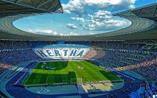Berlin: Hertha w końcu opuści Olimpijski?