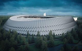 Stadia Designers Cup: Zobacz najwyżej ocenione koncepcje dla Crystal Palace
