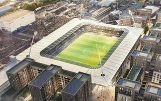Londyn: Plan Wimbledonu niestety wstrzymany