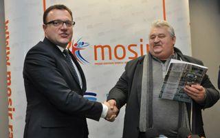 Radom: Jest umowa na obiekty Radomiaka, budowa za miesiąc