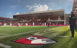 Anglia: Bournemouth powiększy stadion i wciąż będzie najmniejszy