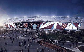 Londyn: Większy stadion i przechwałki West Hamu