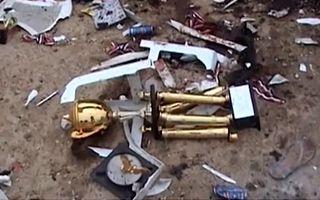 Irak: Zamach po meczu pod Iskandariją