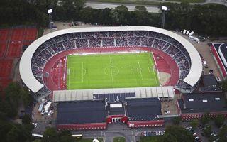 Dania: Zburzą stadion w Aarhus?