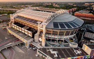 Holandia: Cruyff doczeka się patronatu nad ArenA?
