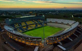 Nowy stadion: Po stuleciu czekania mistrz XX wieku u siebie!