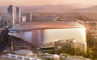 Madryt: Uda się przepchnąć mniejsze Bernabéu?
