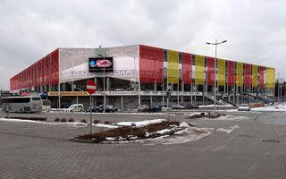 Komentarz: Kolporter Arena kończy 10 lat, czas myśleć o zmianach