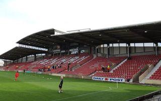 Walia: Kibice przejęli stadion Wrexham na 99 lat