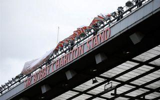 Manchester: Sir Bobby ma swoją trybunę na Old Trafford