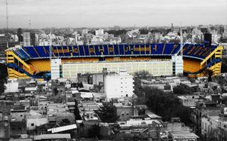 Buenos Aires: Dni Bombonery chyba policzone…