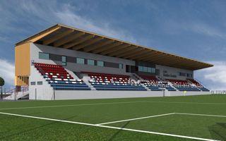 Środa Wielkopolska: Wkrótce nowy stadion piłkarski dla Polonii?