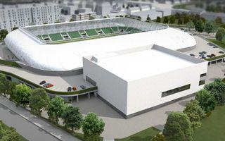 Węgry: Stary stadion w Szombathely zburzony, nowy od 11 kwietnia