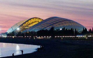 Rosja: Stadion w Soczi z dużym opóźnieniem