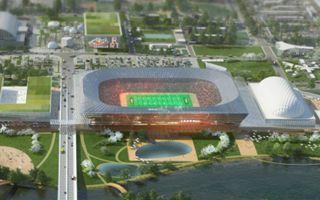 Waszyngton: Oto plany na zastąpienie RFK Stadium