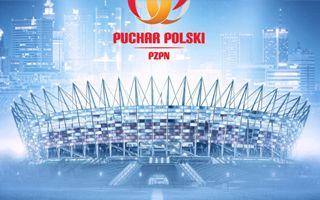 Finał Pucharu Polski: Były, nie ma – bilety wyprzedane w mig