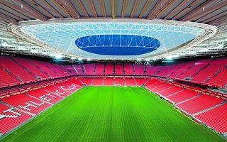 Bilbao: Rusza rozbudowa dachu San Mamés
