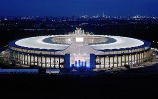 Berlin: Hertha wydaje pierwsze pieniądze na nowy stadion