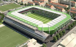 Wiedeń: Chelsea przyjedzie na otwarcie Allianz Stadionu