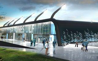 Norwegia: Stadion w Sandnes zatwierdzony