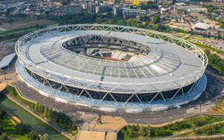 Londyn: Umowa West Hamu na Olimpijski ujawniona