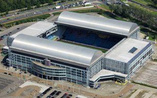 Holandia: Kolejny stadion Euro 2000 się zmniejszy