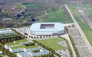 Niemcy: Stadion dla SC Freiburg czeka na oferentów