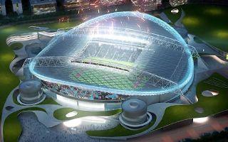 Sydney: Zatwierdzony! Nowy ANZ Stadium bliżej