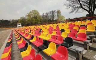 Poznań: Sparta Wrocław zaczyna swoją przygodę w Wielkopolsce