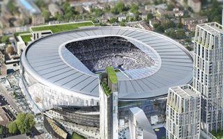 Londyn: To już ostatnie zielone światło dla Tottenhamu